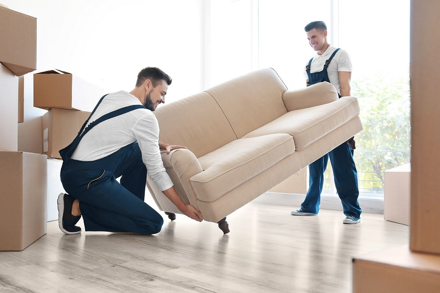 Advantages Of Hiring A Professional Moving Company For Residential Moving Services