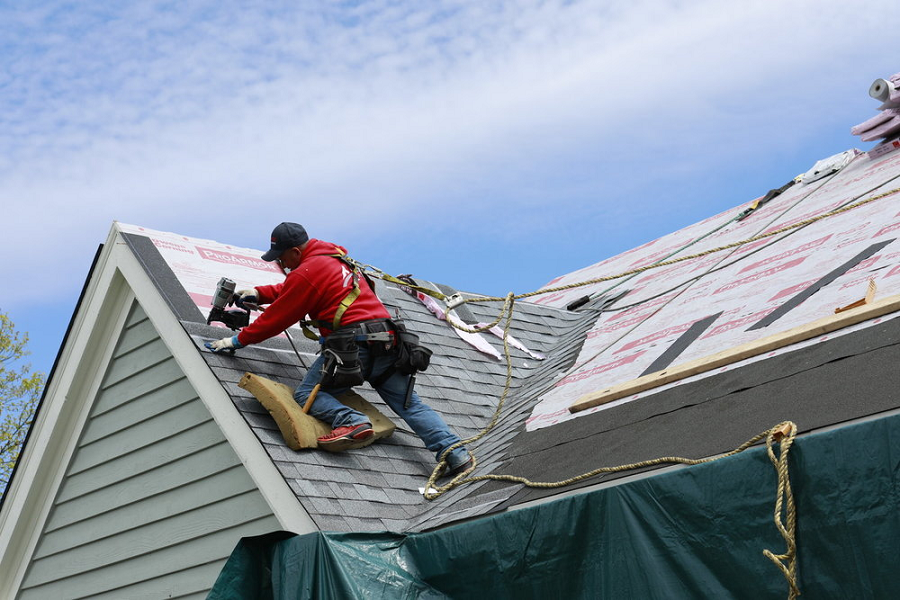 Getting the Comfort of Doing Roof Repairs