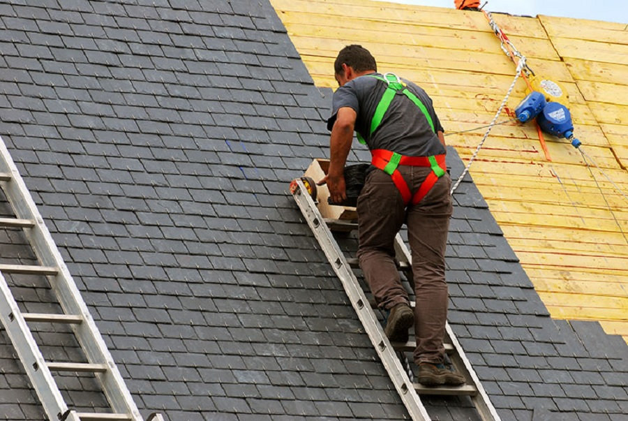 The Difference Between Shingle and Tile Roofing