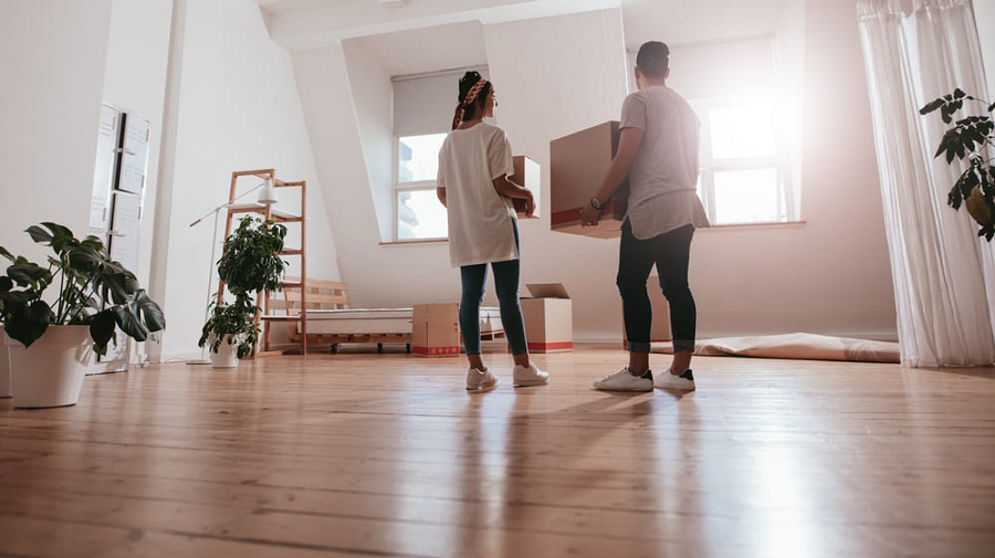 What Things to Look For While Renting an Apartment?