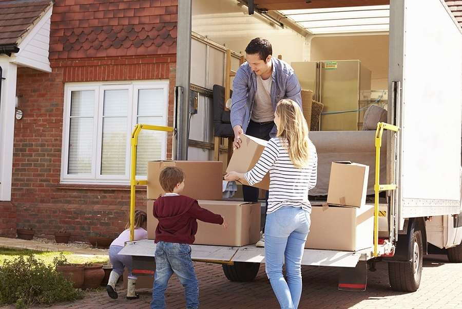 What To Consider When You Are Planning For a Long Distance Move?