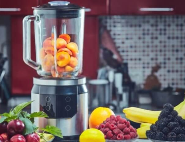How To Choose The Best Blender For Your Kitchen