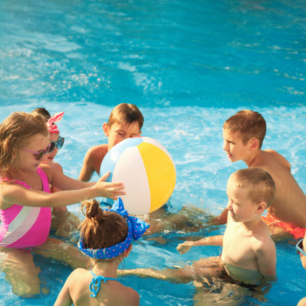 Custom Pool: Why It Deserves Your Investment
