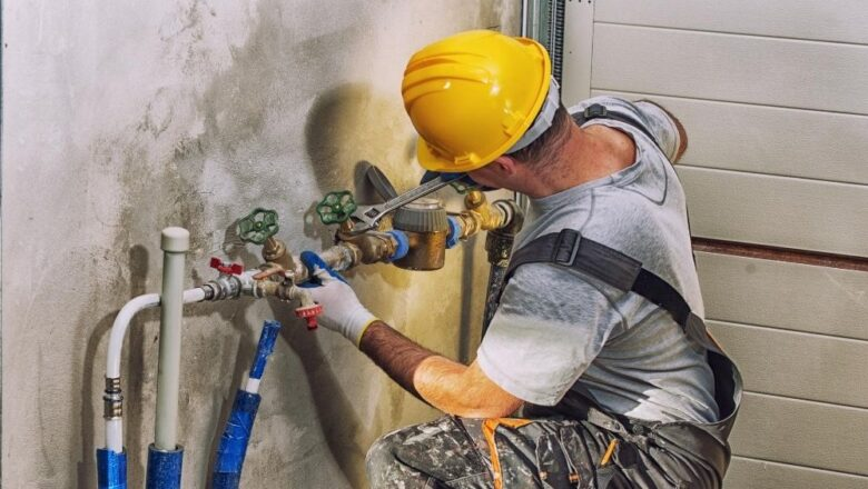 Find and hire a professional plumbing contractor with ease