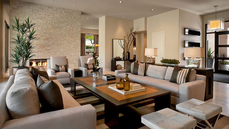 The Complete Guide to Home Interior Design