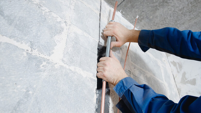 What Causes Slab Leaks and How To Fix Them?