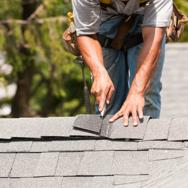 When to Choose Roof Replacement?