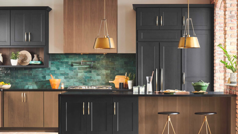 How To Design Your Kitchen With Limited Space